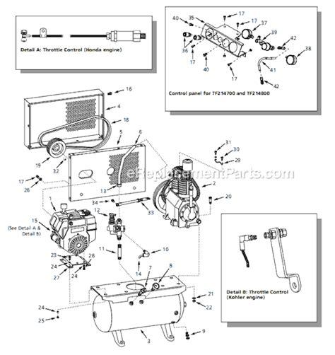 G Ci 030 cbell hausfeld ci11g030hb parts list and diagram