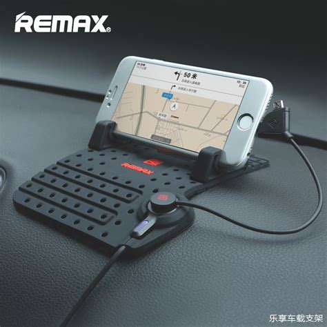 Remax Dashboard Universal Car Holder For Smartphone R Diskon aliexpress buy remax car adjustable bracket connector magnetic car phone holder mounts