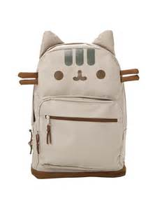 Owl Bathroom Accessories by Pusheen Face Backpack From Topic Bags