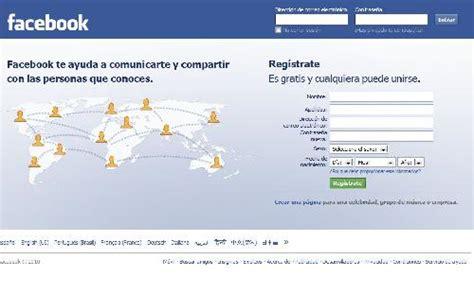 Iniciar Sesion En Facebook   facebook iniciar sesion entrar facebook espaol holidays oo