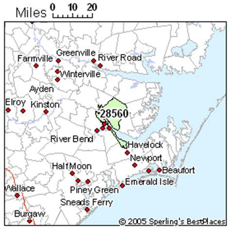 new bern nc map of carolina best places to live in new bern zip 28560 carolina