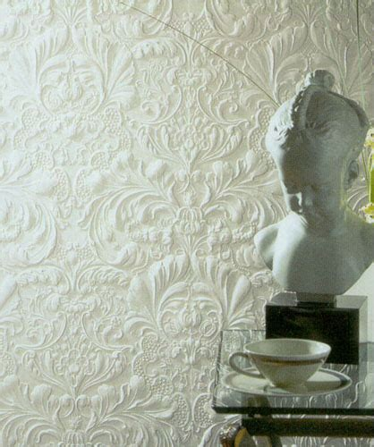 Lowes Wall Murals embossed wallpaper design or anaglypta wallcovering ideas
