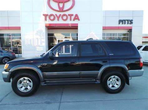Toyota Dublin Toyota 4runner Used Cars In Dublin Mitula Cars With Pictures