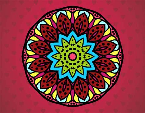 imagenes de mandalas de la naturaleza mandalas de colores hermosos para descargar e imprimir
