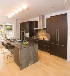 Million Dollar Kitchen Designs Million Dollar Modern Condo Contemporary Kitchen
