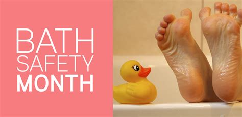 safety bathtubs bath safety month mr rooter
