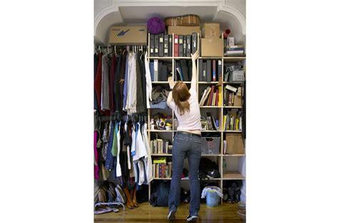 organizzare armadio cambio armadi come organizzare e tenere pulito l