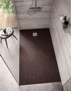 piatto doccia filo pavimento ideal standard nuovi piatti doccia effetto pietra cose di casa