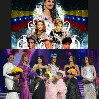 lista de ganadoras y finalistas del miss venezuela die besten 25 miss universo venezolanas ideen auf