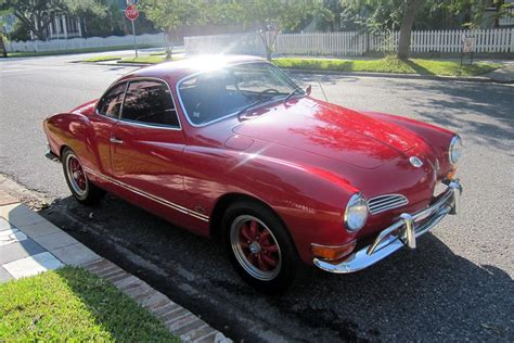 1971 karmann ghia 1971 volkswagen karmann ghia 2 door coupe 137627