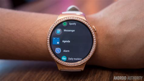 android wear android wear 2 0 announced everything you need to