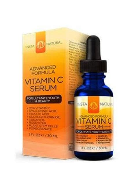 Serum Vitamin C Mustika Ratu serum vitamin c