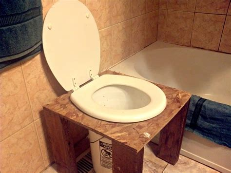 Composting Toilet Peat Moss by Diy Composting Toilet Farming My Backyard