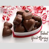 Sweet Good Morning Wishes Wallpaper, Greetings Cards - Festival Chaska