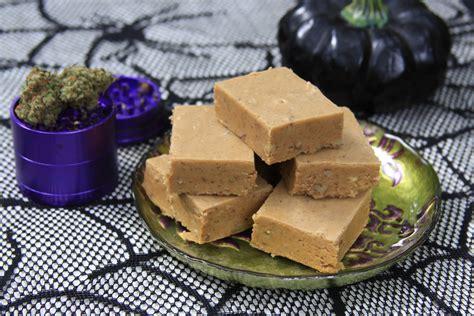 pumpkin spice bud recipes marijuana blog dispensaries legal marijuana