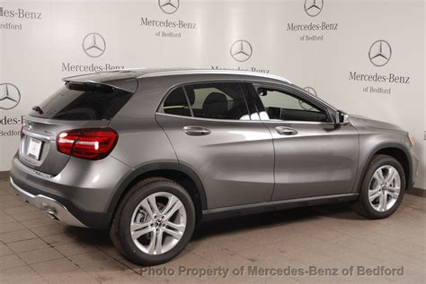 Mercedes 2019 Gla by 2019 Used Mercedes Gla Gla 250 4matic Suv For Sale In