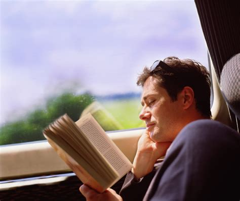 picture of someone reading a book 4 novels you should read