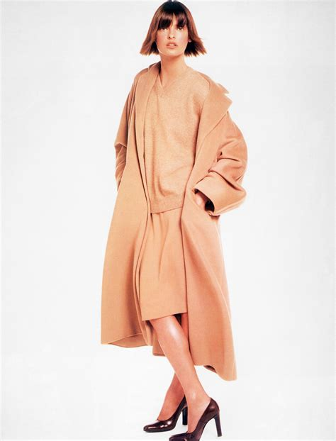 Elfadha Maxmara 115 Cm max mara and the coat excellence of made in italy style