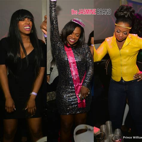 phaedra parks on club scene goal was not to fan any of no boys allowed kandi burruss celebrates bachelorette