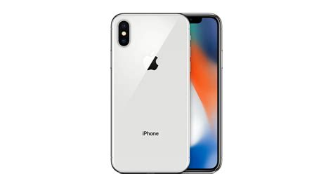 I Phone Number Lookup Iphone X 256gb Silver Verizon Wireless Apple