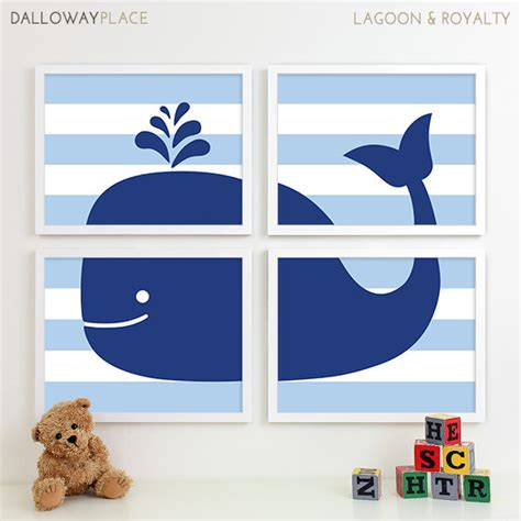 kids whale bathroom decor boy bathroom art print whale bathroom art nautical bath art