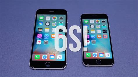 iphone 6s vs 6s plus 6 things before buying