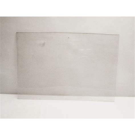 glass bead cabinet parts replacement glass for bead blasting cabinet