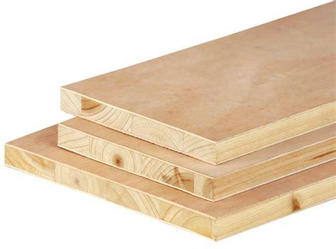 Papan Multiplek 18mm commercial blockboard sinowood