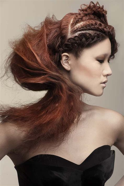 braids salons in chico ca 1515 best artistic hair images on pinterest hair dos