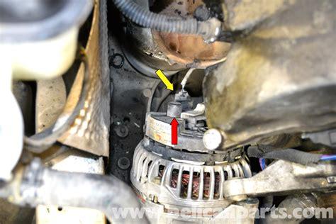 mercedes benz w203 alternator replacement 2001 2007 mercedes benz w203 alternator replacement 2001 2007
