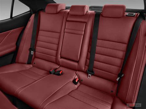 lexus is 250 2017 interior 2017 lexus is interior u s report