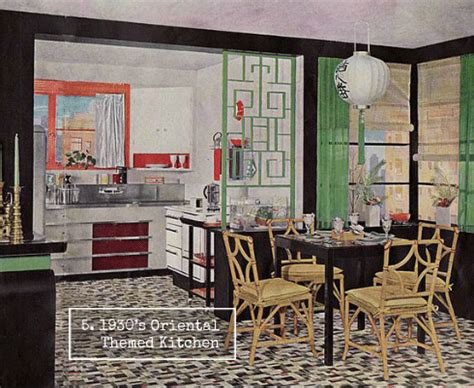 artdeco diary of an interior novice 1930 s home interiors submited images