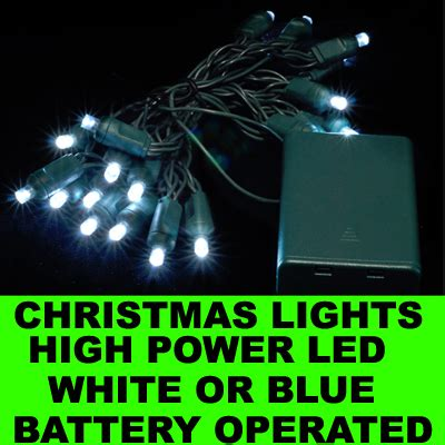 super bright christmas lights super bright led battery powered operated xmas christmas