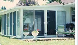 add on sunrooms room and deck for yout park model from