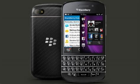 blackberry q10 versus apple iphone 5 which is more value for money gizbot news