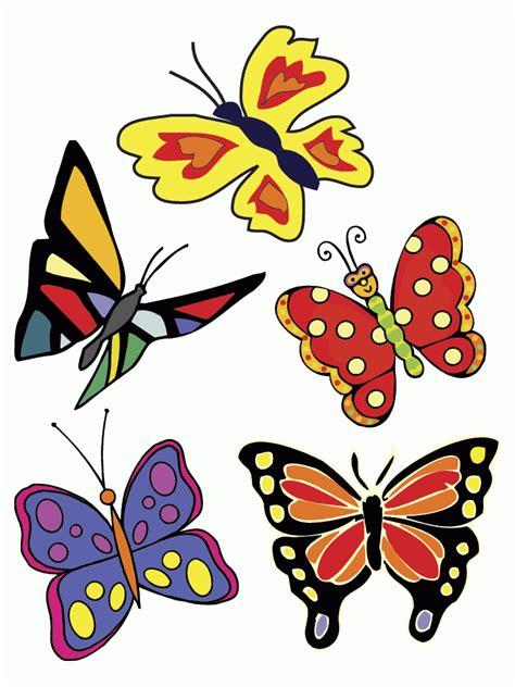imagenes de mariposas infantiles a color mariposas infantiles hd dibujoswiki com