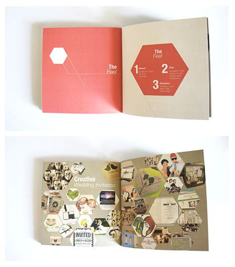 Wedding Book Concept by Pre Project Concept Book Wedding Invitation On