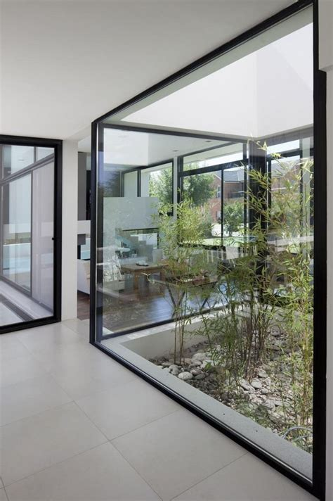 indoor courtyard best 10 internal courtyard ideas on pinterest