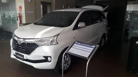 Promo Avanza Surabaya by Toyota Avanza Spesial Promo M Toyota Surabaya