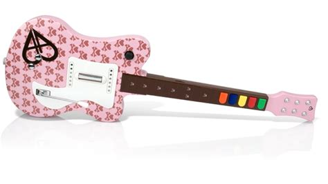 imagenes rockeras para wat guitarras rosas y rockeras para rock band y guitar hero