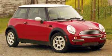 mini cooper page  review  car connection