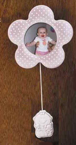 Engsel Baby Box Bfl 888 wall hanging frame with polka dots