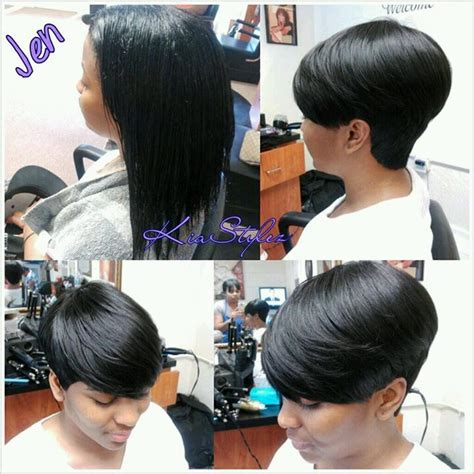 short bob images og f bump weave 25 best ideas about short quick weave hairstyles on