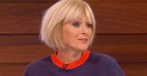 jane moore loose women new haircut jane moore 2015 google search hair pinterest