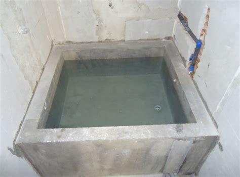 vasche in muratura casa immobiliare accessori vasche in muratura