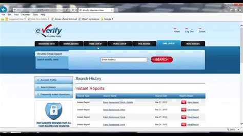 Free Background Check Ohio Search Background Criminal History Records Family