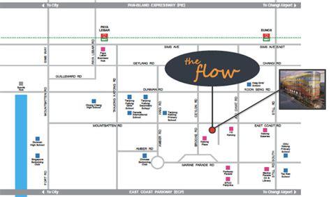 flow commercial shops clinics enquiry 9834 5140