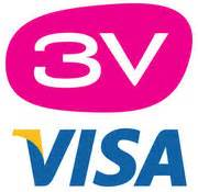 3v Gift Card - back to school giveaway 30 3v visa prepaid voucher