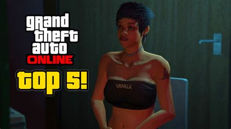 Top 5 Things Wed Like On The Next Ipod by Gta 5 Top 5 New Things In Gta 5 Ps4 Xbox One Gta V