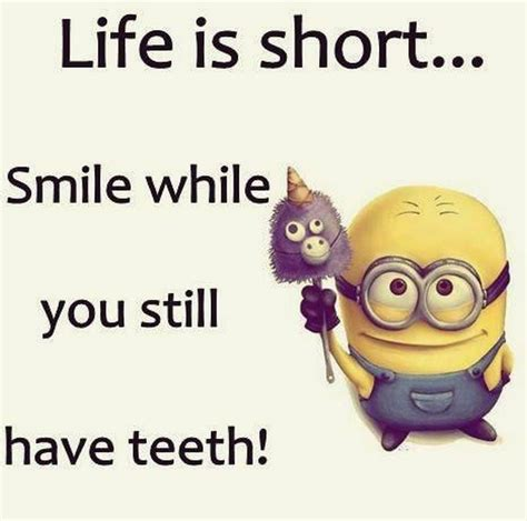 thursday minions funny quotes  pm tuesday
